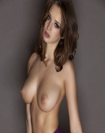 escort a Paris Lilia