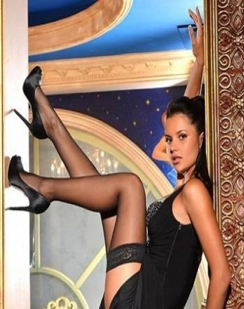 real photo escort in Paris Yulia