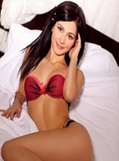 independent escorte Paris Yasmin