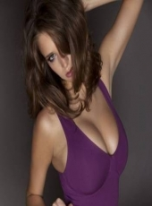 VIP escorts in Paris Lilia